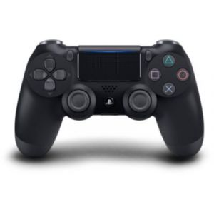 Sony Manette PS4 Dual Shock Noire Fortnite