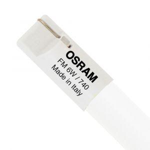 Osram W4,3 x 8,5d T2 6W/740 Tube fluorescent