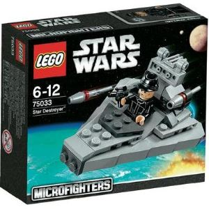 Lego 75033 - Star Wars : Star Destroyer