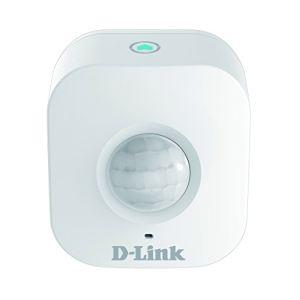 D-link DCH-S150 Wi-Fi Motion Sensor - Détecteur de mouvement 802.11b/g/n 2.4 GHz