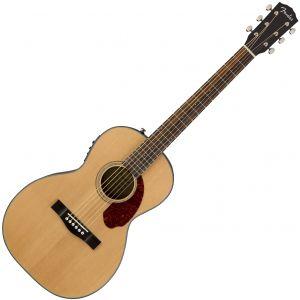 Fender CP-140SE Classic Design Natural avec housse