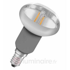 Osram Réflecteur filament LED R50 E14 2W 827