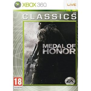Medal of Honor [XBOX360]