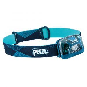 Petzl Tikka - 300 Lumens Lampe frontale / éclairage Bleu - Taille TU