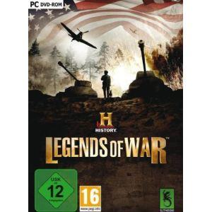 Legends of War [PC]