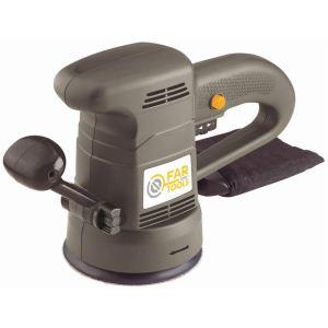 Far Tools S 450 - Ponceuse orbitale 420W