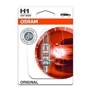 Osram Ampoule H1 12v 55w P14.5S