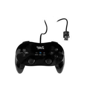 Under Control Manette classique Xpert pour Wii U et Wii