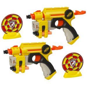 Hasbro Nerf N-Strike 2 pistolets Nite Finder EX-3