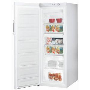Indesit UI61W1 - Congélateur armoire 232 Litres