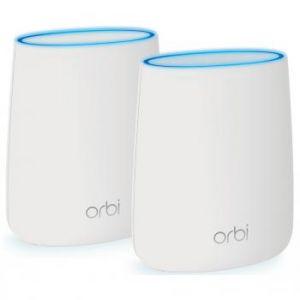NetGear Orbi RBK20 - Système Wi-Fi 802.11a/b/g/n/ac