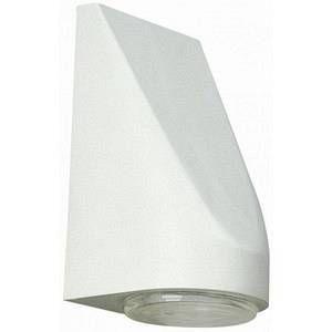 Albert Leuchten Applique extérieure 672 Blanc, 1 lumière Moderne Extérieur 672