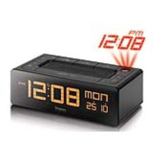Oregon scientific EC101 - Radio réveil avec projection de l'heure