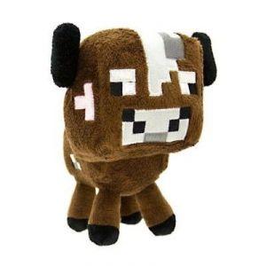 Giochi Preziosi Peluche Minecraft : Baby Cow