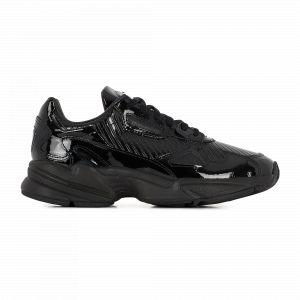 Adidas Baskets basses Falcon W Noir Originals