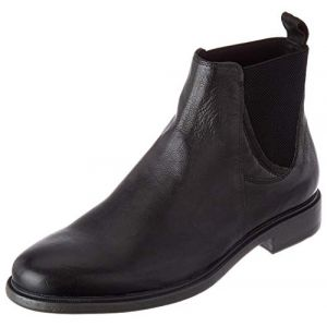 Geox Boots TERENCE - Couleur 39,40,41,42,43,44,45,46,42 1/2,41 1/2,43 1/2 - Taille Noir