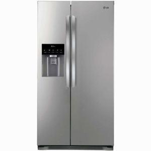 LG GW-L2710NS - Réfrigérateur américain