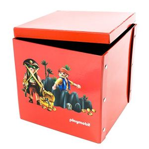 rangement playmobil comparer 34 offres. Black Bedroom Furniture Sets. Home Design Ideas