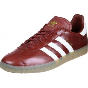 Adidas Gazelle chaussures rouge Gr.36 2/3 EU