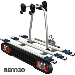 Porte-vélos d'attelage plateforme rabattable Project Tilting 3