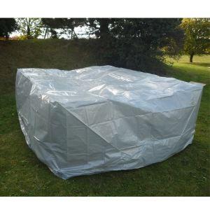Housse pour table de jardin rectangulaire - Comparer 206 offres
