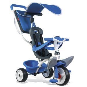 Image de Smoby Tricycle Baby Balade (2017)