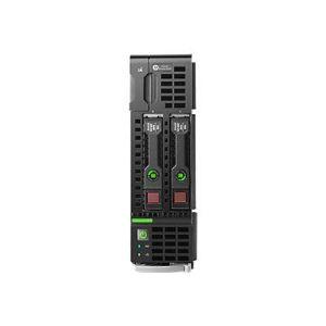 HP 727031-B21 - Serveur ProLiant BL460c Gen9 Performance avec Xeon E5-2670V3