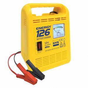 GYS Chargeur de batterie energy 126