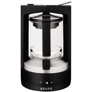 Krups KM468910 - Cafetière filtre