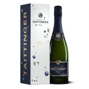 Taittinger A.O.P. Champagne Brut Prélude sous étui