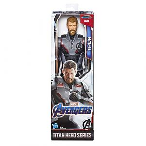 Hasbro Figurine Titan Hero - Avengers Endgame - Thor