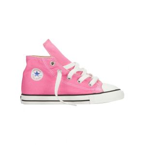 Converse Baskets hautes Chuck Taylor All Star Hi Canvas Rose - Taille 35;31;23;28;24;29;30;25;22;21;34;26;20;33;27;32;18;19