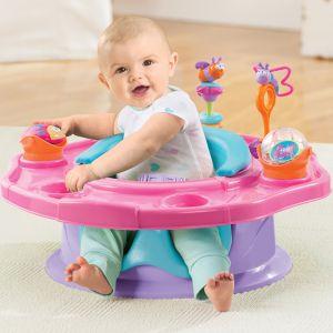 Table d 39 activites bebe comparer 64 offres - Rehausseur de chaise babysun nursery ...
