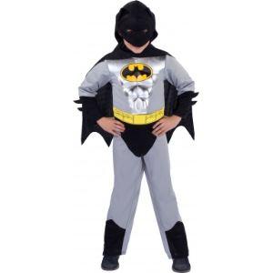 Rubie's Déguisement Batman Métallique (3-4 ans)