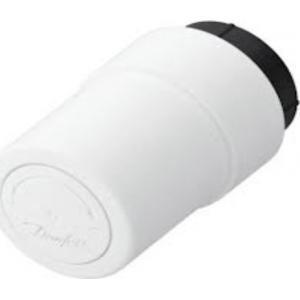 Danfoss 013G5002 - Tête manuelle pour RA blanc
