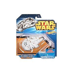 Mattel Vaisseau Star Wars Millennium falcon