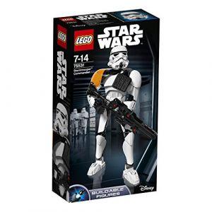 Lego 75531 - Star Wars : Commandant Stormtrooper
