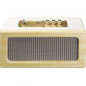 Lenco BT-300 - Haut-parleur sans fil