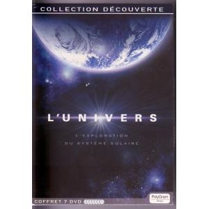 Coffret Univers - 7 DVD