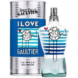 Jean-Paul Gaultier Classique Mr A - Eau fraîche pour homme
