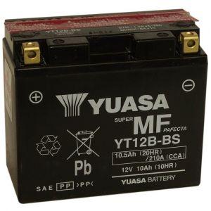 Yuasa Batterie YT12B-BS 12V 10Ah