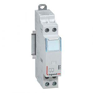 Legrand Compensateur en indépendance pour télérupteur 230 V CX3 412439