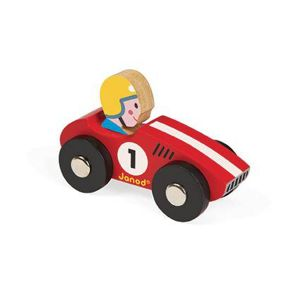 Janod Story Racing Racer