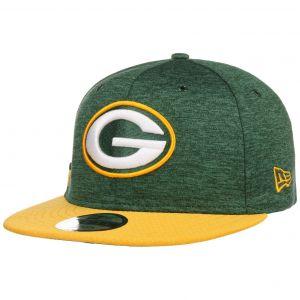 A New Era Casquette 9Fifty On-Field 18 Packers casquette de baseball