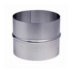 Autogyre Manchon alu pour gaine flexible (125) - Ø mm : 125 -