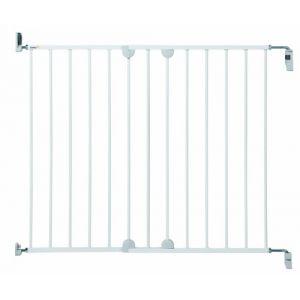 Safety 1st Wall-Fix Extending Metal - Barrière de sécurité (62-102 cm)