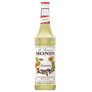 Monin Sirop Amaretto - 70 cl