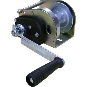Vigouroux Treuil manuel de levage auto freiné force maxi 500 kg : Levac 6400X
