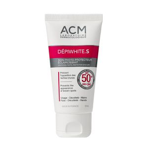ACM Dépiwhite.S - Soin photo-protecteur éclaircissant SPF 50