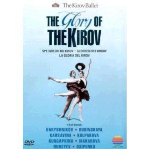 La Gloire du Kirov